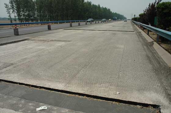 江西大林工程材料公司_G320国道大中修工程